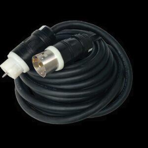 Steadypower 50A Twistlock Assemblies 250V