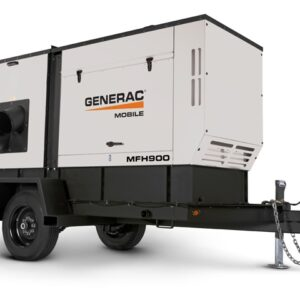 Generac MFH900 Flameless Heater