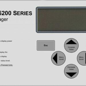 Asco 4000 Power Meter 5200 (75/85)
