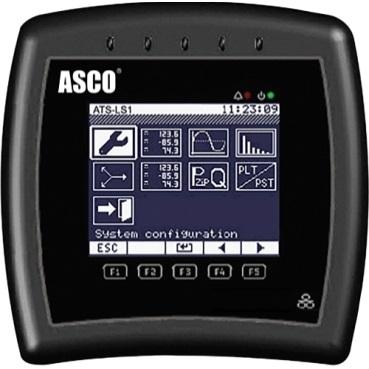 Asco 7000 Tech Package 150