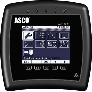 Asco 7000 Power Meter 5400 Series (140L)