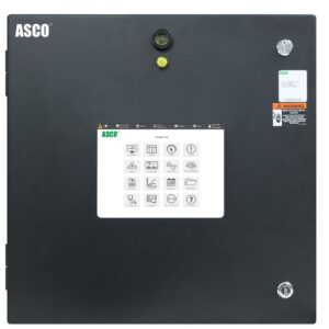 Asco Eight Device 5705 Annunciator