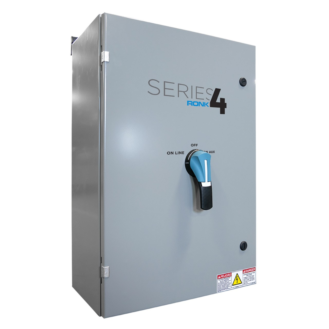 Ronk 4202SE Transfer Switch (1Ph, 200A)