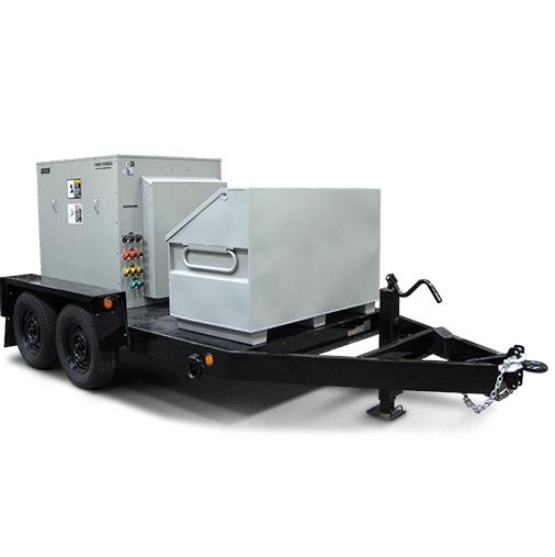 ASCO Avtron 5505 Trailer Load Bank (500kW)