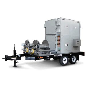 ASCO Avtron 5905 Trailer Load Bank (2000kW)