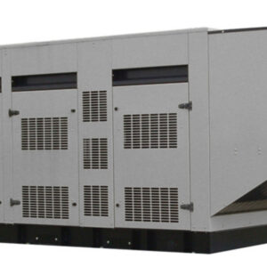 Gillette T4D-2000 Prime Generator (200kW)