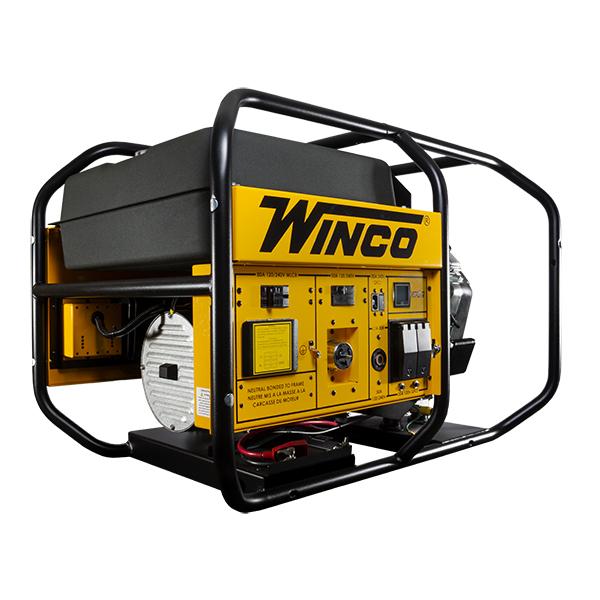 Winco WL22000VE/B Generator (22kW)