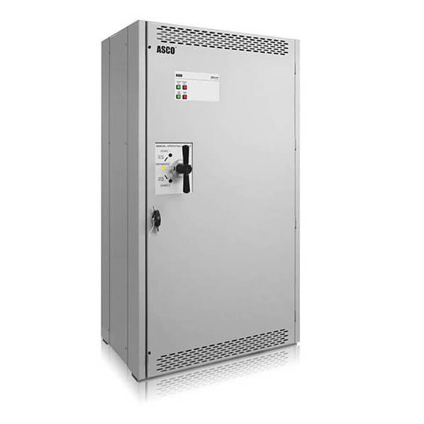 Asco 300 MUS Manual Transfer Switch (1Ph, 1200A)