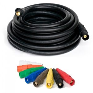Camlock Power Cables