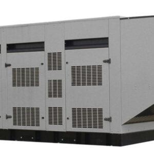 Gillette T4D-1000 Prime Generator (100kW)