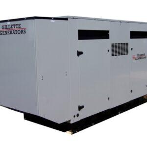 Gillette T4D-600 Prime Generator (60kW)