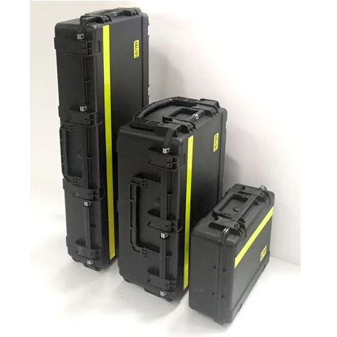 Lentry V-Spec Storage Cases