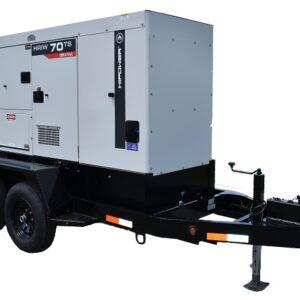 HIPOWER HRIW 70 Generator (62kW)