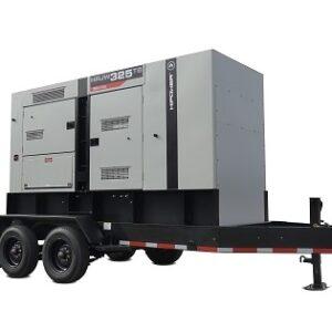 HIPOWER HRJW 325 Generator (286kW)