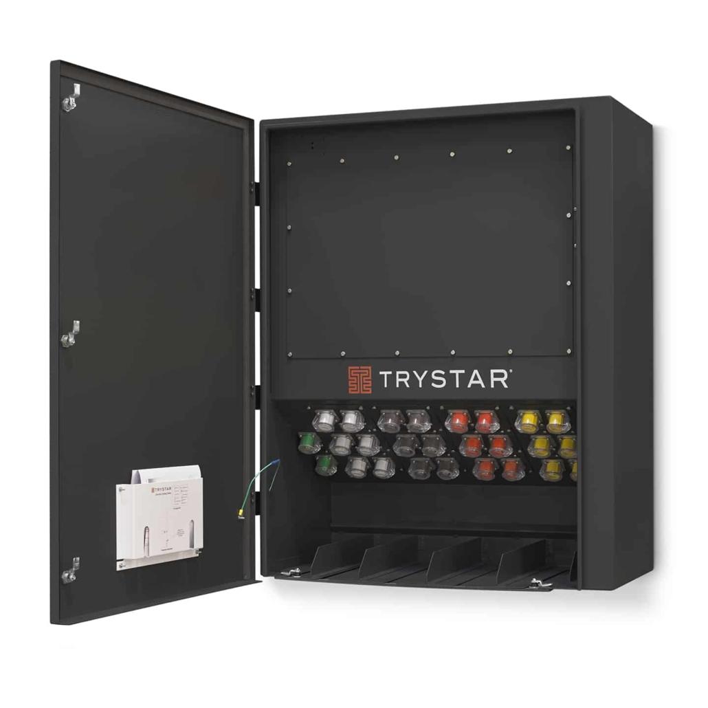 Trystar GDS-01 Generator Docking Station (100A-UL)