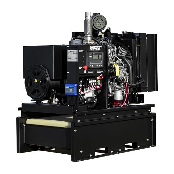 Winco DE23I4 Prime Generator (23kW)