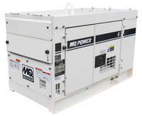 MQ Whisperwatt DCA6SPX Generator (11kW)