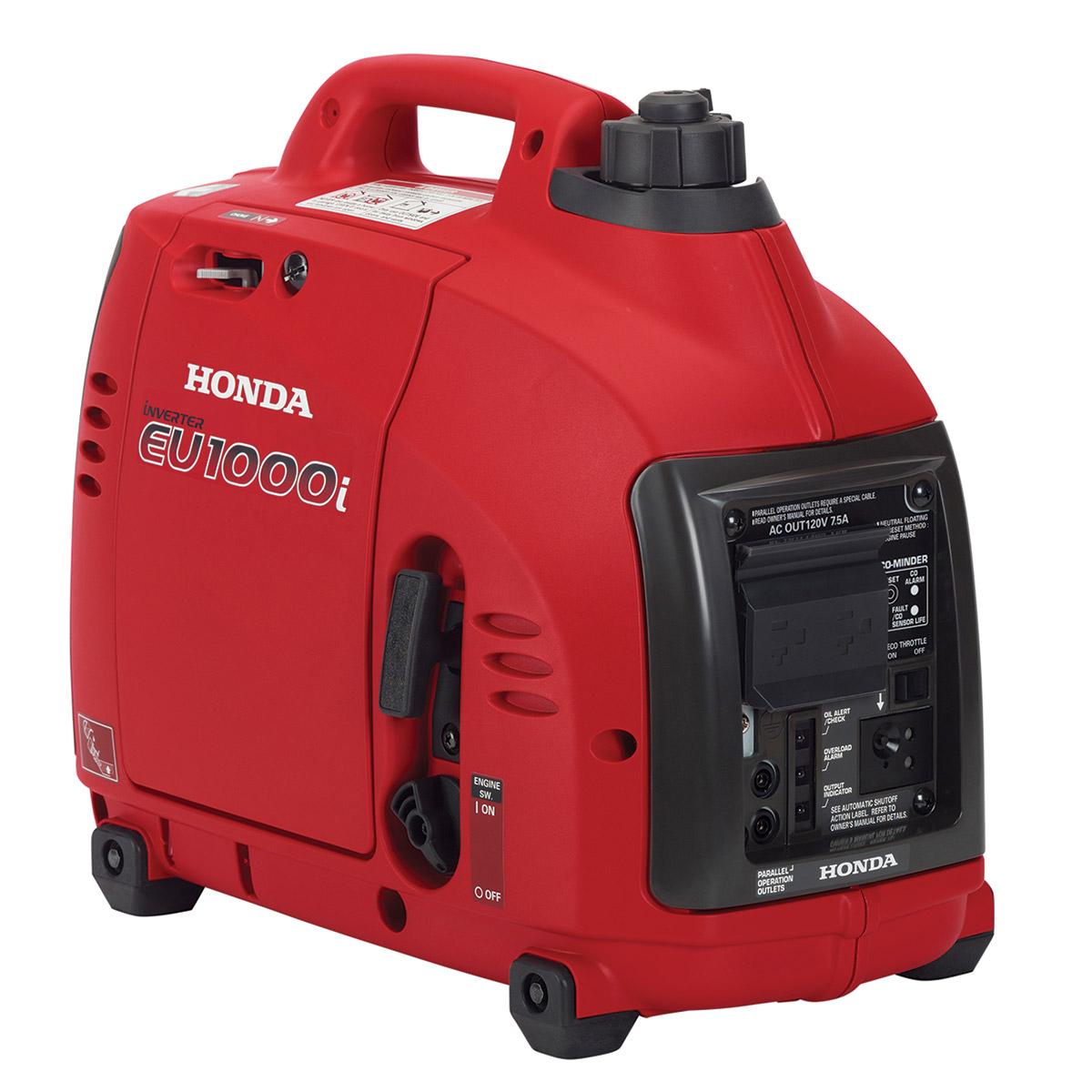 Honda EU1000i Generator (1000W)
